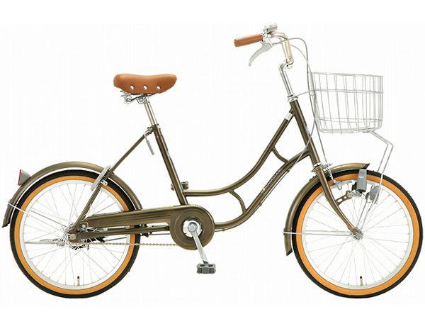 お子様の安全、快適におしゃれにお乗り頂くため、低重心20インチホイール自転車中心にご用意。  フロント、リアにはイェッピ、ポリスポート、オージーケーチャイルドシート取り付ける事が出来ます。