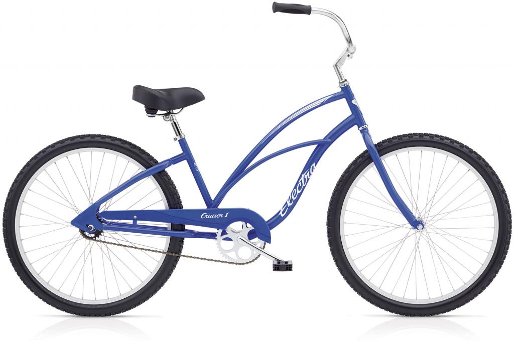 CRUISER1 ladies  cobalt Shingle-Speed