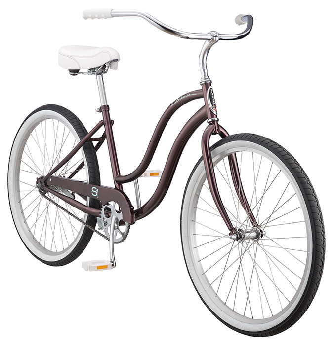 S1 CRUISER (WOMEN'S) Purple