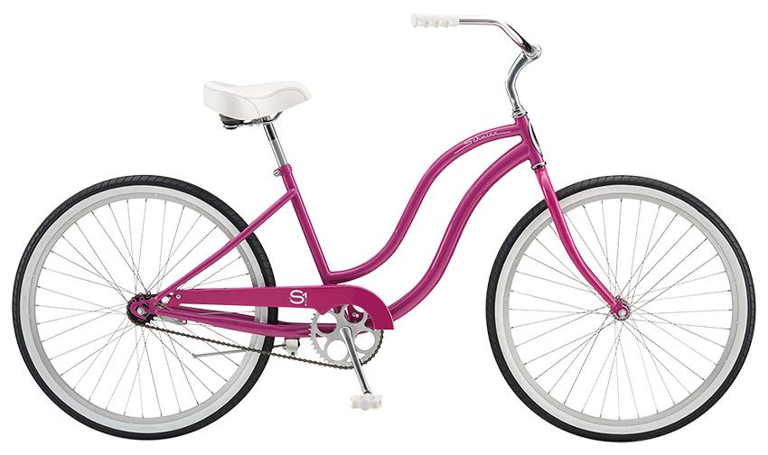 S1 CRUISER (WOMEN'S) Pink