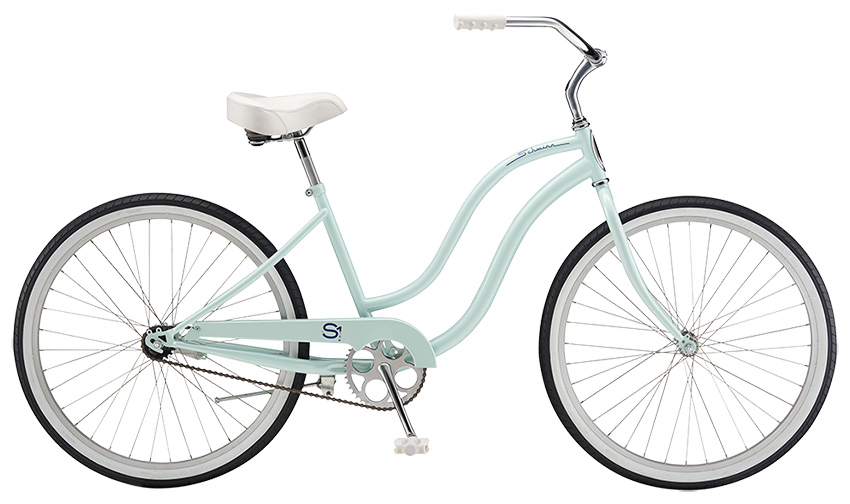 S1 CRUISER (WOMEN'S) Mint